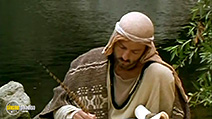 A still #34 from The Gospel According to Matthew (1993)
