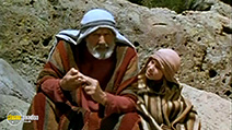A still #33 from The Gospel According to Matthew (1993)