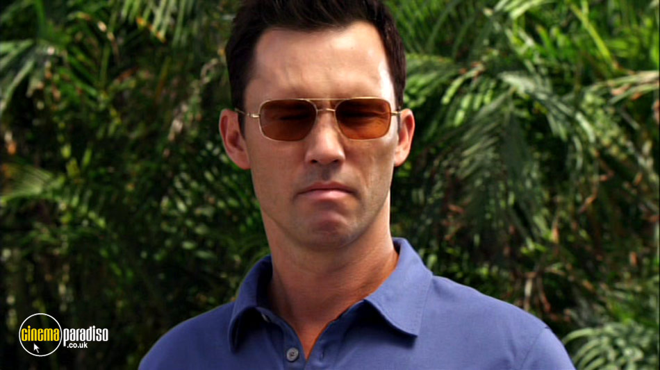 Burn Notice: Series 5 online DVD rental