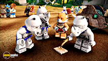 A still #5 from Lego Legends of Chima: Series 1: Part 1 (2013)