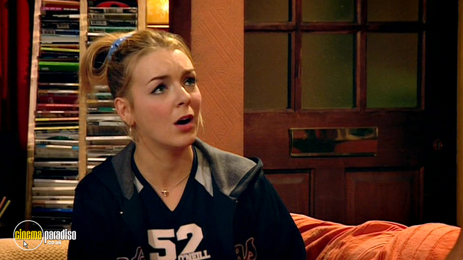 Two Pints of Lager and a Packet of Crisps: Series 6 online DVD rental