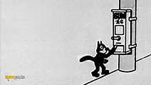 A still #10 from Felix the Cat (2004)