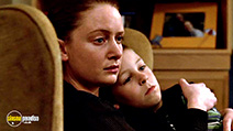 A still #9 from Second Sight: The Complete Series (2001)