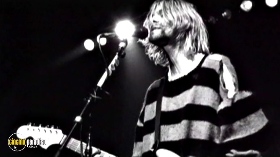 Nirvana: Music Masters Collection online DVD rental