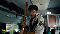 A still #5 from Train to Busan (2016)