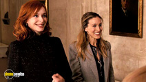 A still #23 from I Don't Know How She Does It with Sarah Jessica Parker and Christina Hendricks