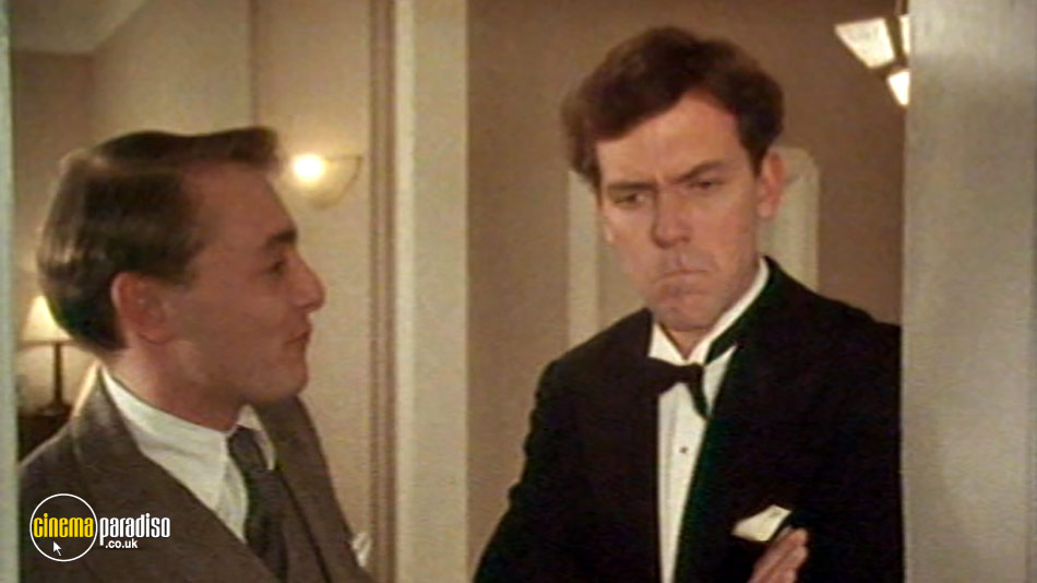 Jeeves and Wooster: Series 1 online DVD rental