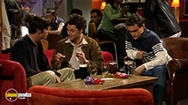 A still #8 from Coupling: Series 1 (2000)