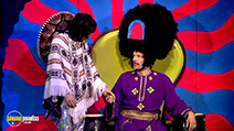 A still #5 from The Mighty Boosh: Live (2006)