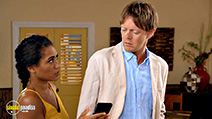A still #4 from Death in Paradise: Series 6 (2017)