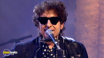 A still #2 from Bob Dylan: Unplugged (1994)