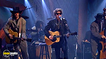 A still #1 from Bob Dylan: Unplugged (1994)