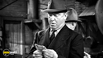 A still #2 from The Bride Came C.O.D. (1941)