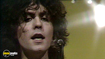 A still #8 from T.Rex on T.V.