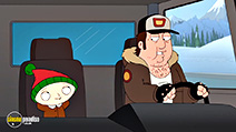 A still #3 from Family Guy: Series 11 (2012)