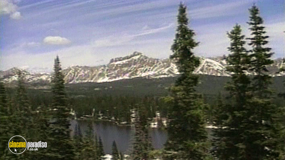 America the Beautiful: The National Forest of Utah online DVD rental
