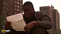 A still #3 from Finding Forrester (2000)