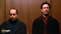 A still #12 from Seinfeld: Series 9 (1997)
