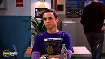 A still #8 from The Big Bang Theory: Series 3 (2009)