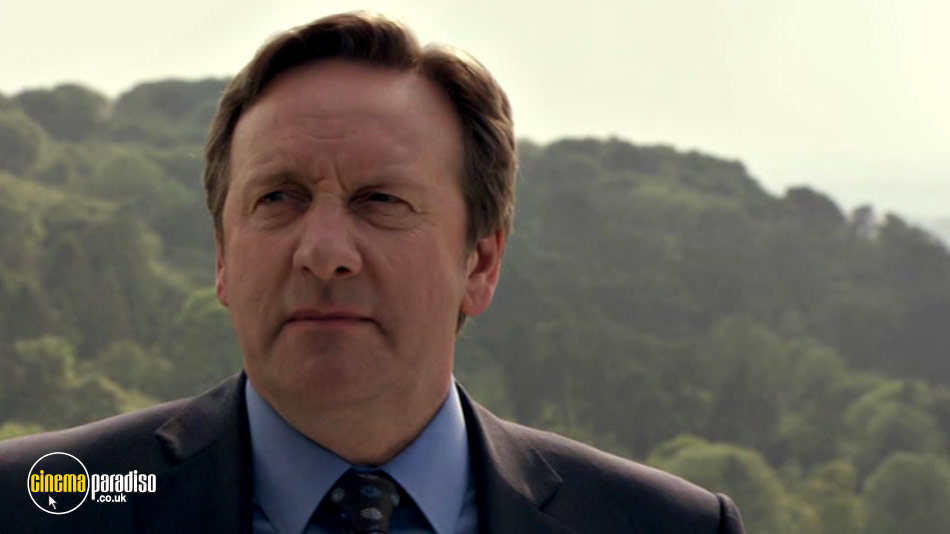 Midsomer Murders: Series 15: Written in the Stars online DVD rental