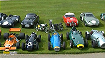A still #10 from Goodwood: Festival of Speed: The 20th Anniversary (2012)