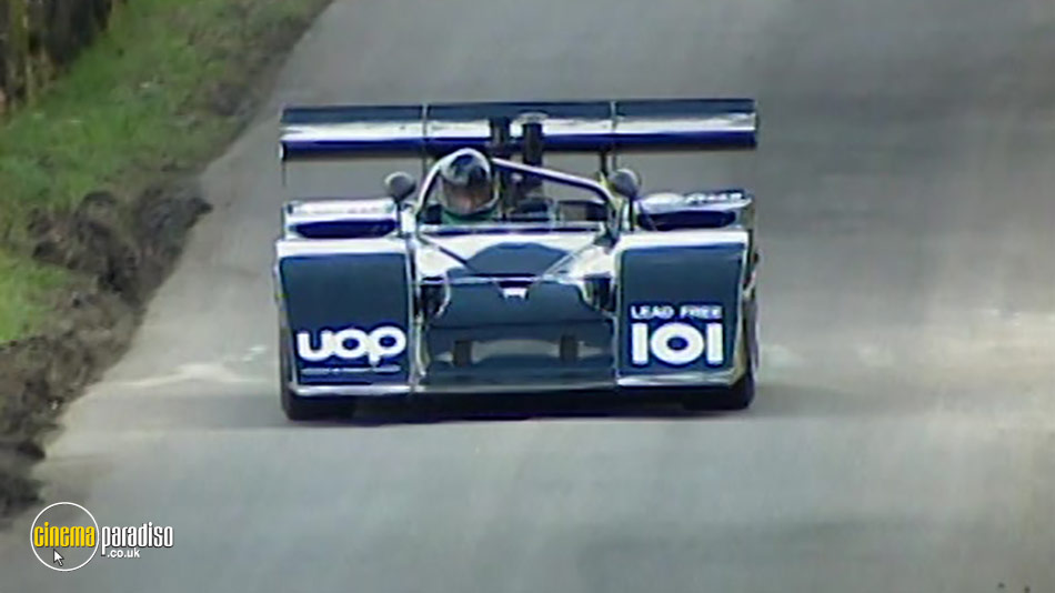 Goodwood: Festival of Speed: The 20th Anniversary online DVD rental