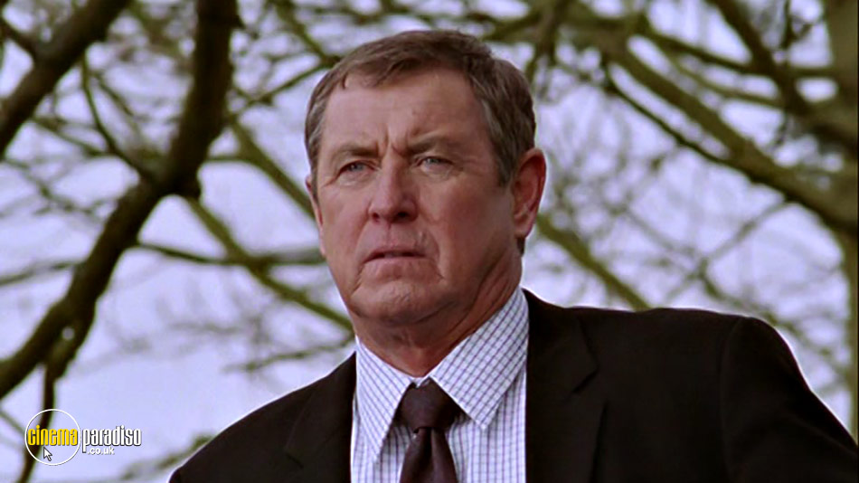 Midsomer Murders: Series 8: Sauce for the Goose online DVD rental