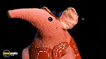 A still #1 from Clangers: Series 2 (1971)