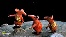A still #9 from Clangers: Series 2 (1971)