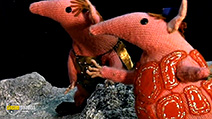 A still #6 from Clangers: Series 2 (1971)