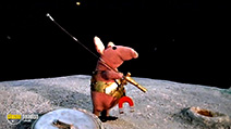 A still #4 from Clangers: Series 2 (1971)