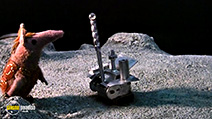 A still #7 from Clangers: Series 2 (1971)