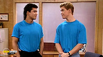 A still #3 from Saved by the Bell: Series 2 (1990)