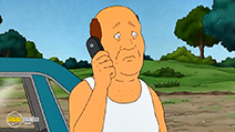 A still #4 from King of the Hill: Series 12 (2007)