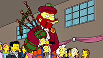 A still #4 from The Simpsons: Series 15 (2003)