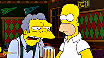 A still #6 from The Simpsons: Series 15 (2003)