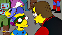 A still #1 from The Simpsons: Series 15 (2003)