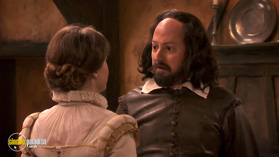 Upstart Crow: Series 1 online DVD rental