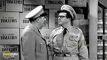 A still #4 from The Phil Silvers Show: Sgt. Bilko: The Complete Series (1959)