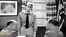 A still #5 from The Phil Silvers Show: Sgt. Bilko: The Complete Series (1959)