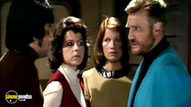 A still #7 from Moonbase 3: The Complete Series (1973)