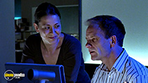 A still #2 from Spooks: Series 3 (2004)