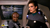 A still #2 from Star Trek: Deep Space Nine: Series 5 (1996)