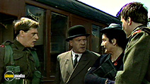 A still #13 from Backs to the Land: Series 1 (1977)