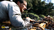 A still #2 from Bear Grylls: Born Survivor: Series 1 (2006)
