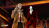 A still #2 from Justice League Dark (2017)