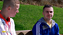 A still #18 from The Young Offenders (2016)