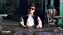 A still #2 from Baby Driver (2017)