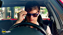 A still #8 from Baby Driver (2017)