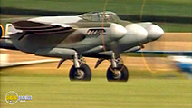 A still #4 from De Havilland Mosquito Bomber (1993)